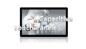 Capacitive Touch Screen Panel VS TFT LCD Screen