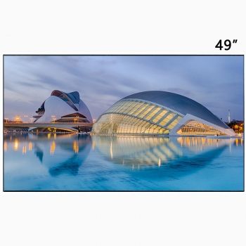 LG 49 inch 3840*2160 500nit 4K LCD Panel Manufacturers - LD490EQE-FKA1