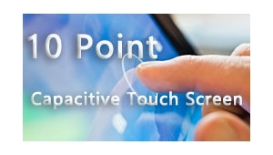 How To Maintain A 10 Point Capacitive Touch Screen?