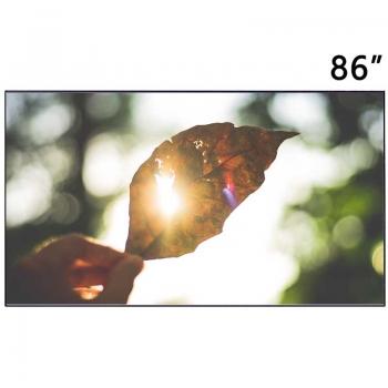 LG 86 inch 4K UHD 410 nit 56 Pin LCD Panel Manufacturer - LC860EQN-FJA2