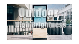 Outdoor High Brightness LCD Display Pursuit Of Ultra-Thin Is Right Or Wrong?