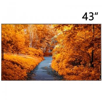 43inch 2500nit FHD Optical Bonding JFC430HB25 - High Brightness LCD Screen