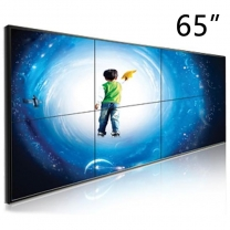Samsung 65 inch 4K 4.1mm LCD Video Wall Panels - LTI650FN01