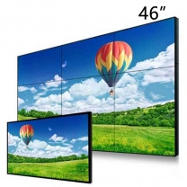 Samsung 46 inch 3.9 mm Seam 700 nit Video Wall Manufacturers - LTI460HN12