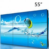 Samsung 55inch 700nit 1.9 mm Ultra Narrow Bezel Video Wall Displays - LTI550HN14