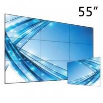Samsung 55 inch 3.7 mm Seam 700 nit Video Wall Screen - LTI550HN13