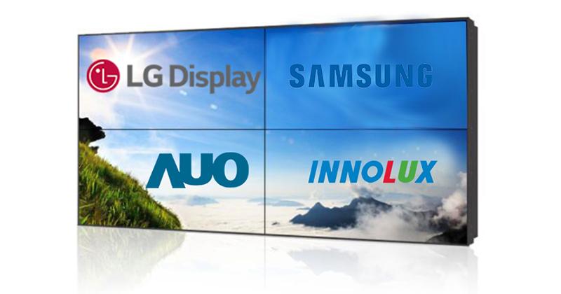 Original brand LCD panel