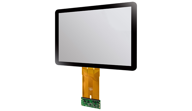 32 inch touch panel