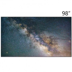 Samsung 4K 500 nit 98 inch large LCD panel supplier - LTI980FN01