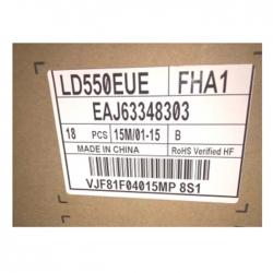 LG 55 inch 700nit FHD LCD TFT Display Module - LD550EUE-FHA1