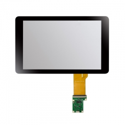 18.5 inch PCAP Touch Panel for Touch Screen - JFC185CFSS.V0