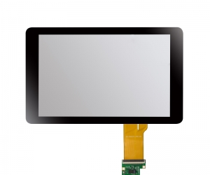 18.5 inch Capacitive Touch Panel for Touch Screen - JFC185CFYS.V0